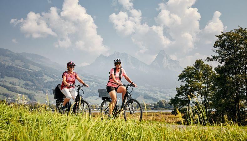 E-bike-Tour of Indulgence