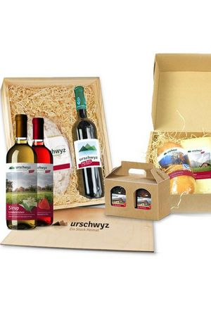 Urschwyz regional products