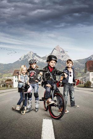 slowUp Schwyz - Swiss Knife Valley - verschoben auf 2021!