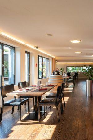 Restaurant Pluspunkt - Brunnen