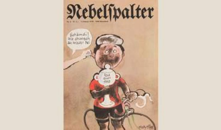 Made in Witzerland - A guide to Swiss humour