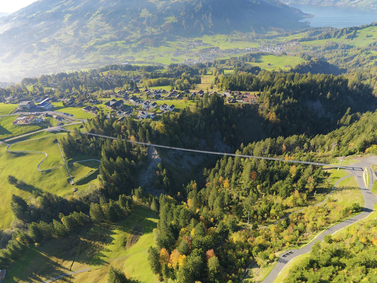 E) Etappe: Wildspitz – Sattel - Mostelberg