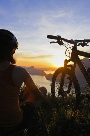 Adventure Region Mythen – biking