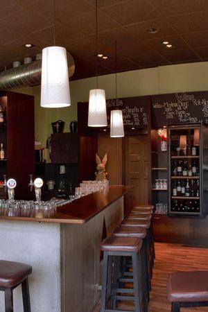 Café & Bar Quai 2