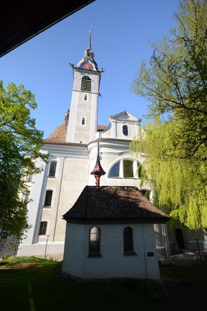 St. Martin Parish Church