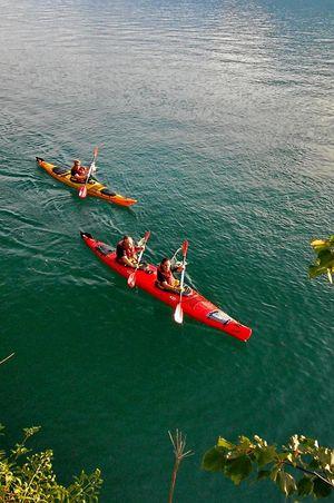 Adventure Region Mythen – water experiences