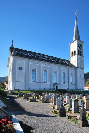St. Anthony Parish Church