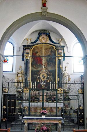 Bundeskapelle