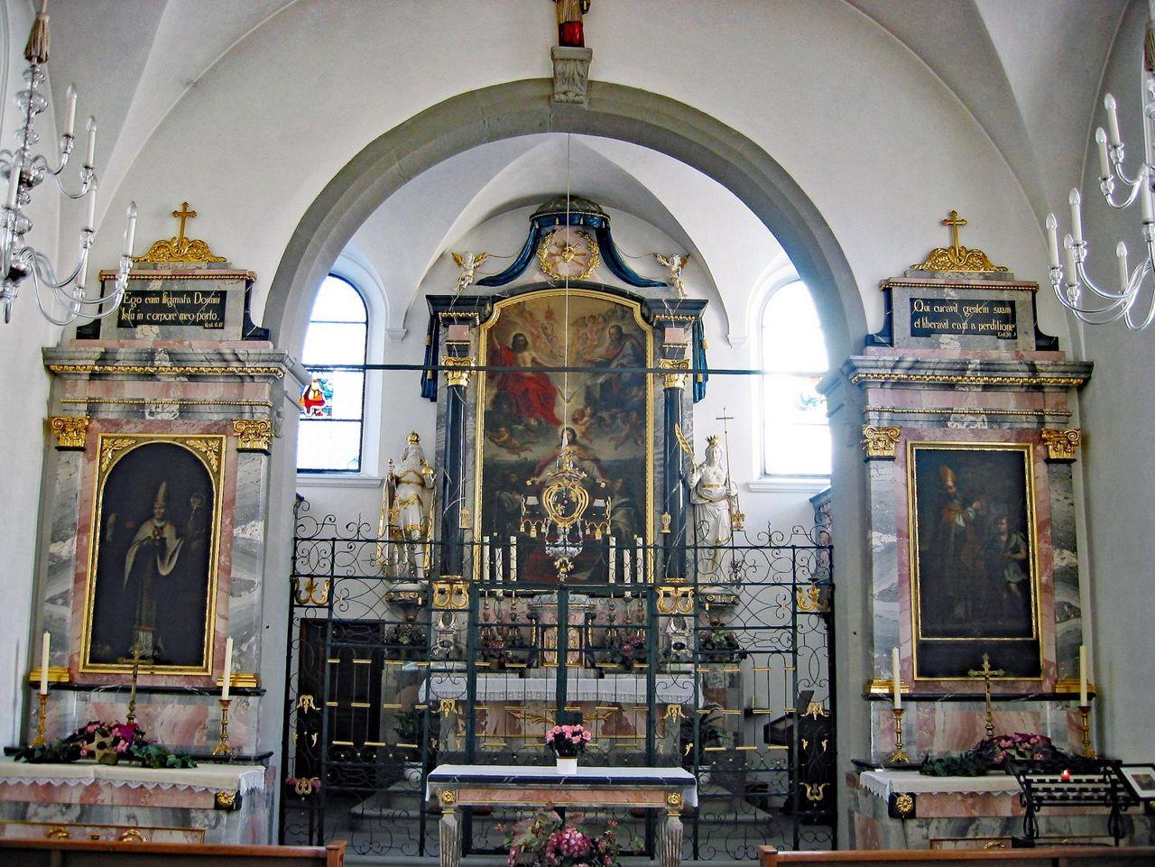 Bundeskapelle chapel