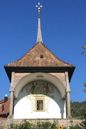 Loreto Kapelle