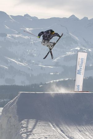 Mythenpark - Snowpark