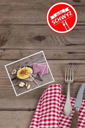 «ächt SCHWYZ» – Gastro-Gutscheine