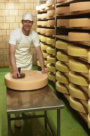 Workshops – Käserei Annen dairy