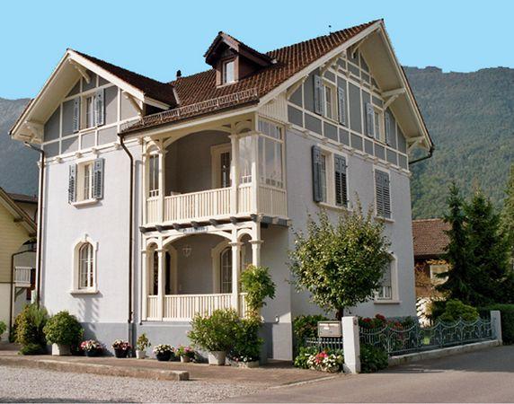 Villa Deck - Brunnen