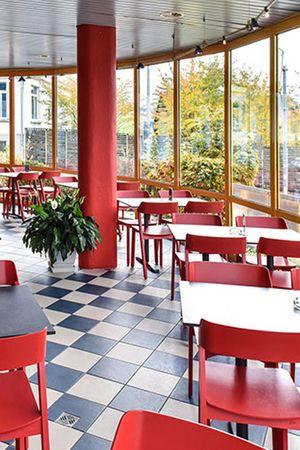 Dany's family restaurant, Ibach SZ