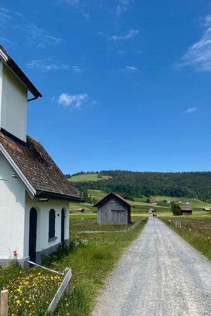 WanderWunder Schwyz: Rundwanderung Moorlandschaft Rothenthurm