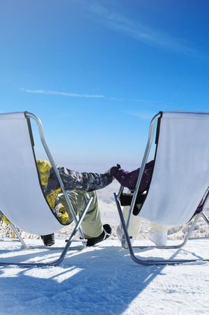 Neusell Ski Resort