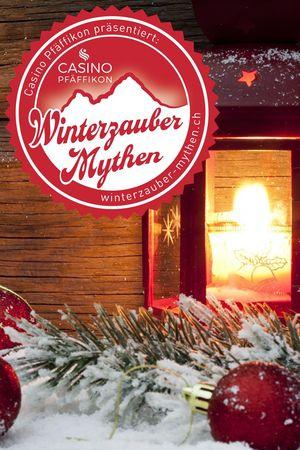 Erlebnisregion Mythen – Winterzauber Mythen