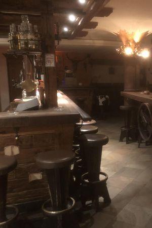 Brunner Hof-Bar
