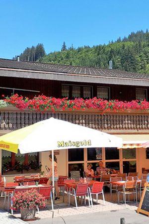 Restaurant Engelstock