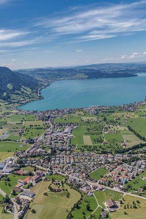 Schleifenroute Schweiz / Arth-Goldau – Eindieseln (Etappe 7)