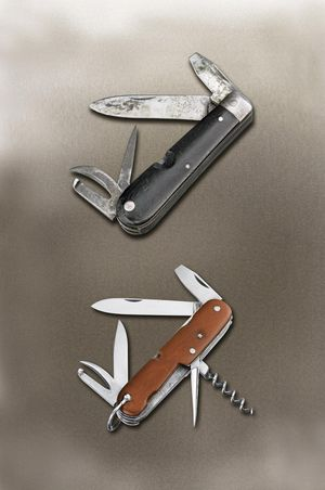 Victorinox Knife Factory