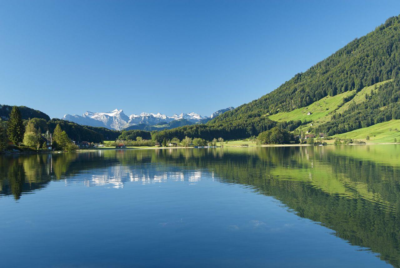 Ägerital-Sattel holiday region