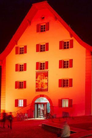 09.2021 | Museum Night Schwyz