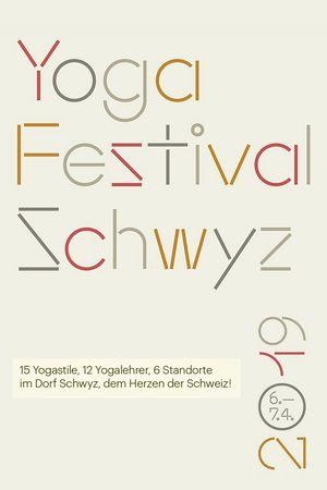 Yoga Festival Schwyz