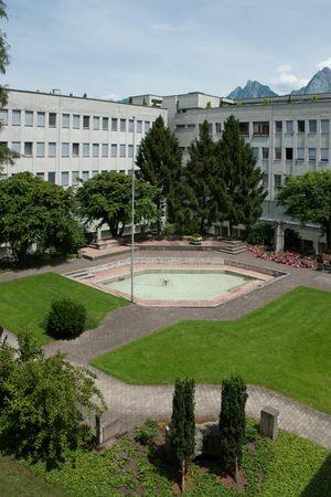 Führung – Kloster Ingenbohl