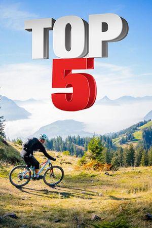 Top 5 Bike tours