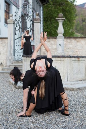 Schwyz cultural weekend / 22.-24.04.22