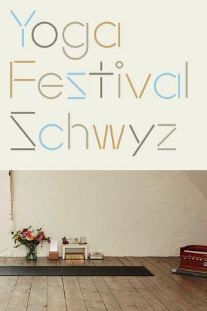Yoga Festival Schwyz / 19. & 20.09.20