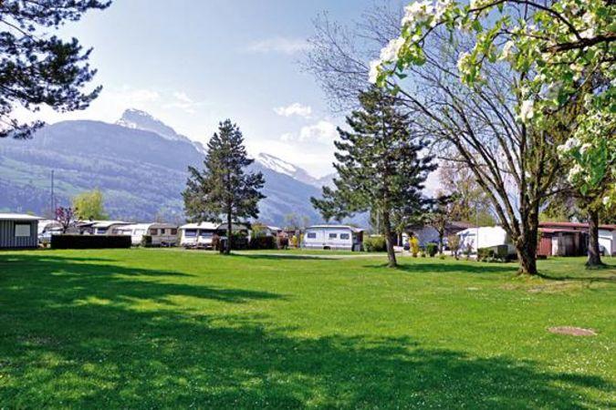 Camping Urmiberg - Brunnen