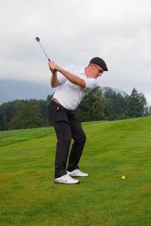 Golf Club Axenstein