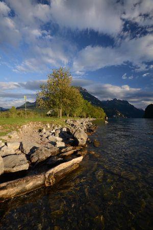 Erlebnisregion Mythen – Naturerlebnis