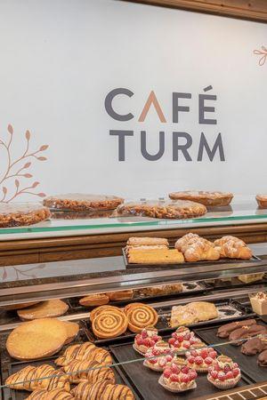 Café Turm, Rothenthurm