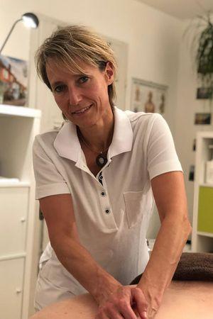 Gesundheitspraxis Gaby Lindauer
