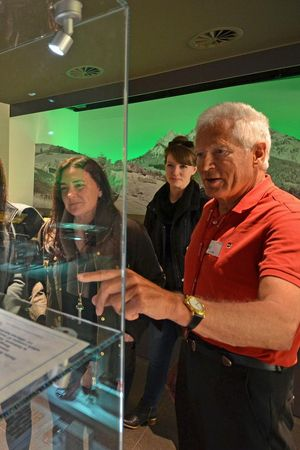 Public guided tour in the Swiss Knife Valley VISITOR CENTER & Victorinox Museum