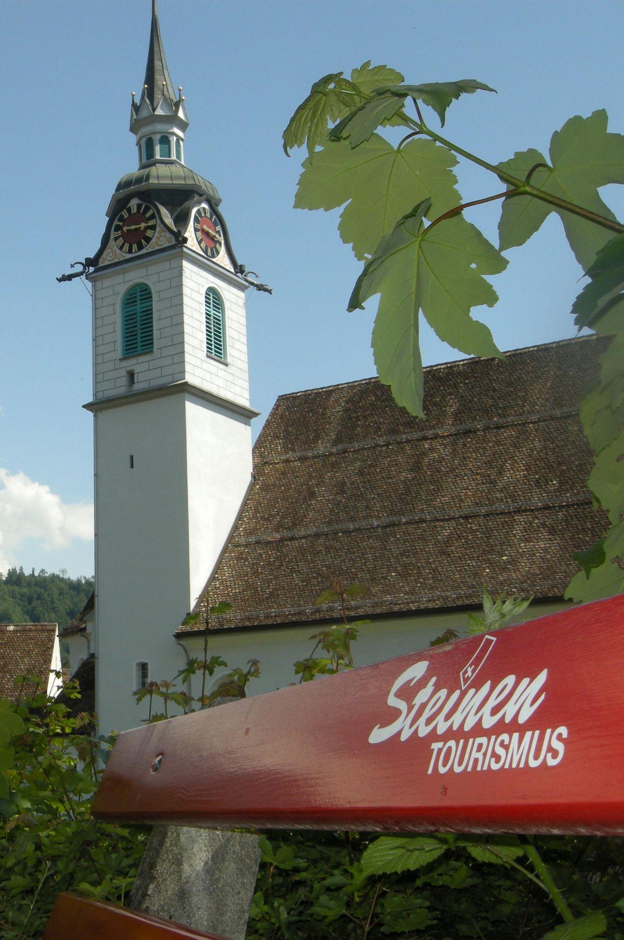 St. Jacob Parish Church