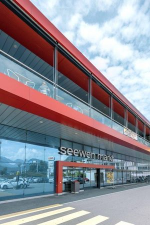 Seewen Markt shopping centre