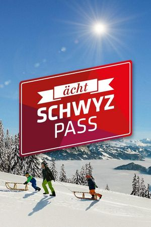 «ächt SCHWYZ» – Winterpass (german)