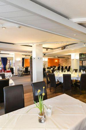 Restaurant City, Brunnen