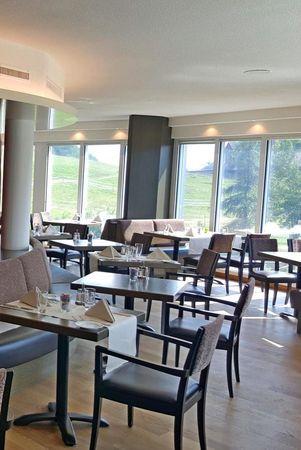 Restaurant Panorama Morschach