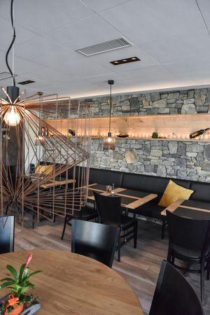 Restaurant Erlen, Ibach