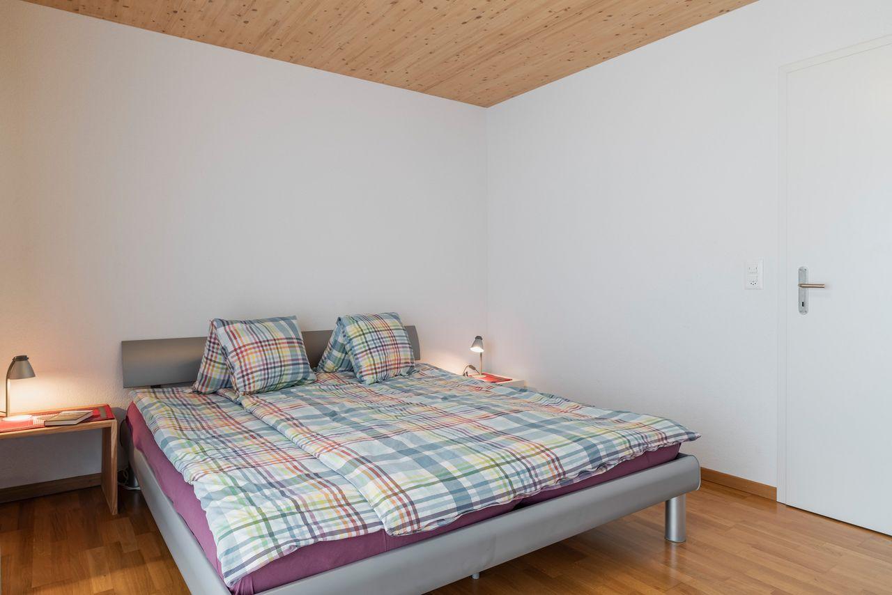 Ferienwohnung mit Seesicht - Sattel-Hochstuckli, (Sattel). 3.5 Zimmer-Wohnung
