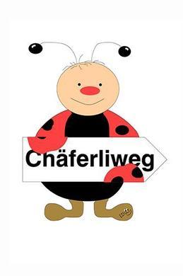 Chäferliweg Illgau