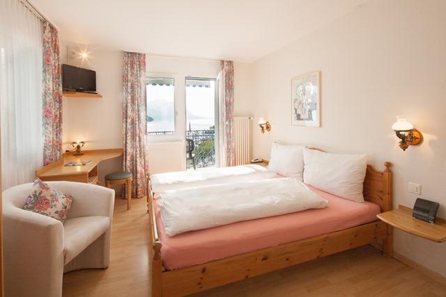 Hotel Schmid & Alfa - Brunnen