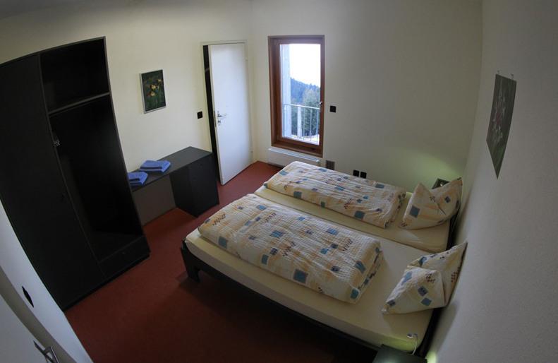 Berggasthaus Wildspitz (Tal- und Gipfeltour) - Sattel-Wildspitz
