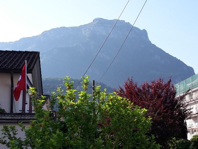 Studio Fronalp - Brunnen